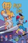 Moon Girl and the Marvel Universe - Brandon Montclare (Paperback)