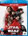 Star Wars: The Last Jedi (3D Blu-ray)