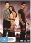 Twilight Saga: Breaking Dawn - Part 1 (DVD)