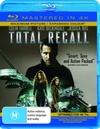 Total Recall (Blu-ray)