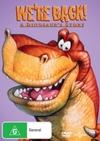 We're Back! A Dinosaur's Story (DVD)