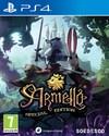 Armello - Special Edition (PS4)
