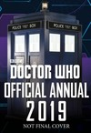 Official Annual, 2019 - Doctor Who (Hardcover)