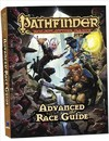 Pathfinder Roleplaying Game - Advanced Race Guide Pocket Edition (Role Playing Game)