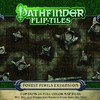 Pathfinder Flip-Tiles - Forest Perils Expansion (Role Playing Game)