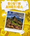 South America - Steffi Cavell-Clarke (Hardcover)