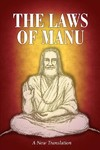 The Laws of Manu - Julian Hubbersgilt (Hardcover)