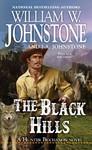 The Black Hills - William W. Johnstone (Paperback)
