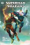 Superman/Shazam! - Judd Winick (Hardcover)
