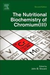 The Nutritional Biochemistry of Chromium(iii) - John Vincent (Paperback)
