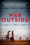 The War Outside - Monica Hesse (CD/Spoken Word)