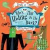 Who's Hiding In the Dark? - John Townsend (Board book)