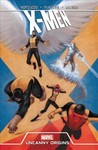 X-men - Uncanny Origins 1 - Dennis Hopeless (Paperback)