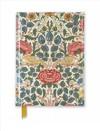 William Morris Rose 2019 Pocket Diary - Flame Tree (Calendar)