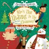 Who's That Hiding in the Chimney? - John Townsend (Hardcover)