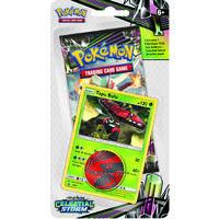 Pokémon TCG - Sun & Moon: Celestial Storm Checklane Blister (Trading Card Game)
