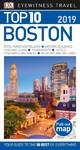 Dk Eyewitness Top 10 Boston - Dk Travel (Paperback)