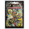 Iron Maiden - Early Albums (Plectrum Pack)