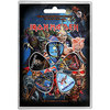 Iron Maiden - Later Albums (Plectrum Pack)