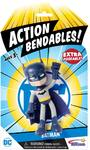 Batman - Action Bendable Comic Toy Figure
