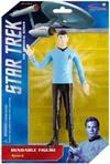Star Trek - Spock Bendable Action Figure Posing Toy