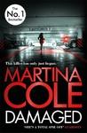 Damaged - Martina Cole (Paperback)