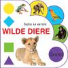 Baba Se Eerste Wilde Diere (Board Book)