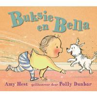 Buksie En Bella - Amy Hest (Paperback)