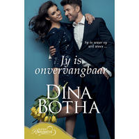 Jy Is Onvervangbaar - Dina Botha (Paperback)