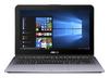 ASUS - VivoBook Flip 12 N3350 Celeron 4GB RAM  64GB eMMC 11.6 inch Win10 Notebook