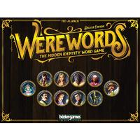 Werewords: Deluxe Edition (Party Game)