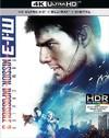 Mission:Impossible 3 (Region A - 4K Ultra HD + Blu-Ray)