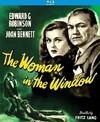 Woman In the Window (Region A Blu-ray)