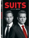 Suits - Season 7 (DVD)