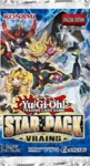 Yu-Gi-Oh! - Star Pack VRAINS Booster (Trading Card Game)
