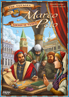 The Voyages of Marco Polo - Agents of Venice Expansion (Board Game)