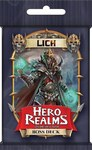 Hero Realms - Boss Deck: The Lich (Card Game)