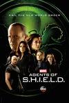 Marvel Agents of S.H.I.E.L.D. - Season 4 (DVD)