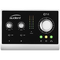 Audient iD14 10in 4out Audio Interface