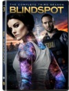 Blindspot - Season 3 (DVD)