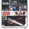 Star Wars - Jedi Starfighter (Model Kit)