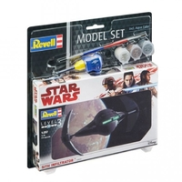 Star Wars - Sith Infiltrator (Model Kit) - Cover