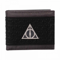 Harry Potter - Deathly Hallows Wallet - Cover