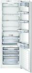 Bosch - Serie 8 302 Litre Built-In Full Refrigerator - Cool Professional (White)