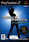 Dance Party Club Hits (Solus) (PS2)