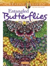 Creative Haven Entangled Butterflies Coloring Book - Angela Porter (Paperback)