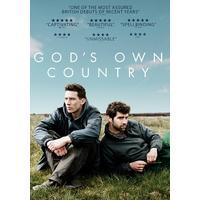God's Own Country (Region 1 DVD)