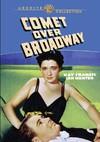 Comet Over Broadway (Region 1 DVD)