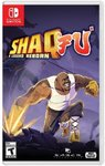 Shaq Fu: A Legend Reborn (US Import Switch)