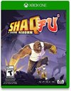 Shaq Fu: A Legend Reborn (US Import Xbox One)